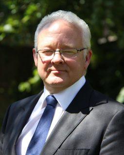Chris Clarke IAAI-CFI (Partner)
