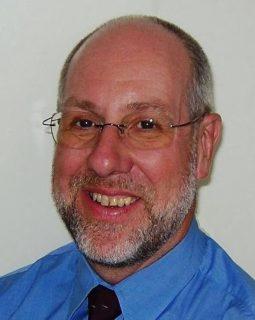 James Munday IAAI-CFI (Asia-Pacific)