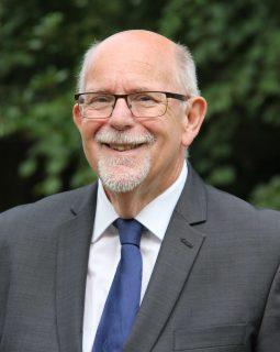 Robert Milne (Associate) IAAI-ECT