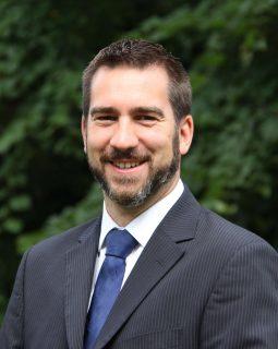 James Acott IAAI-CFI(V) (Associate)