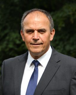 Stuart Spence (Associate) IAAI-ECT