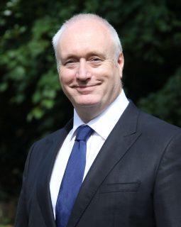 John Galvin IAAI-CFI (Director of Training – Associate)