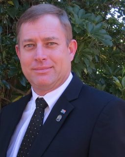 Andre De Beer IAAI-CFI (South Africa)
